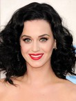 Perruque katy perry belle de style lace front
