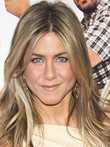 Perruque lisse de style full lace jennifer aniston
