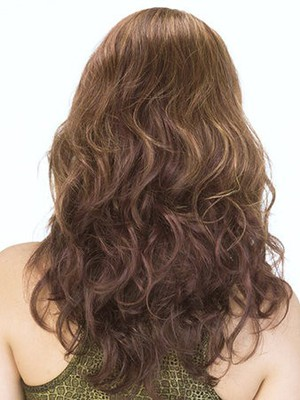 Perruque capless cheveux naturels de en vogue - Photo 4