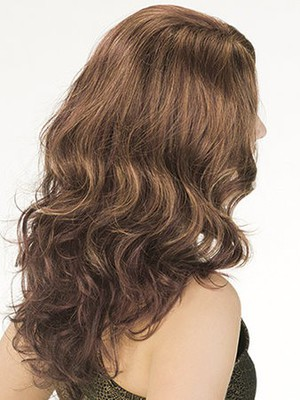 Perruque capless cheveux naturels de en vogue - Photo 3