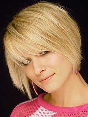 Perruque capless superbe cheveux natureles lisse - Photo 1